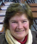 Shirley Bonsall