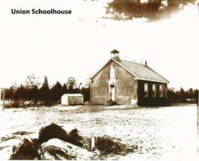 Old Union Schoolhouse